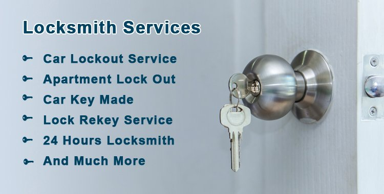 Bellevue Locksmith Service Bellevue, WA 425-201-1815